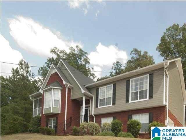 412 Forest Hills Place, Alabaster, AL 35007 (MLS #1288111) :: Josh Vernon Group