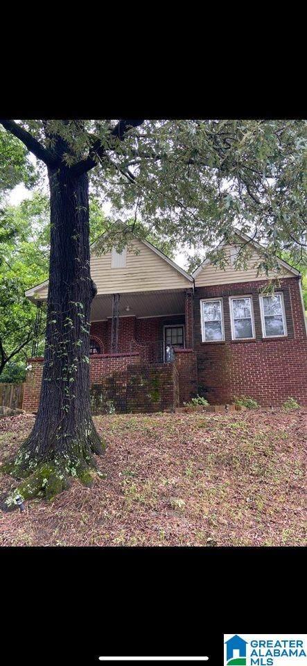 3117 Pike Road, Birmingham, AL 35208 (MLS #1288268) :: Bentley Drozdowicz Group