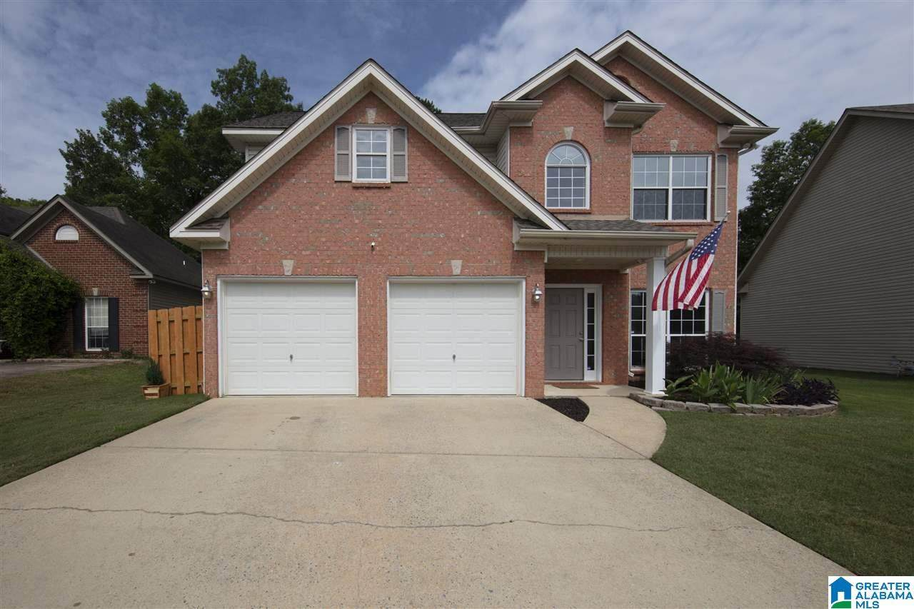 646 Forest Lakes Drive - Photo 1