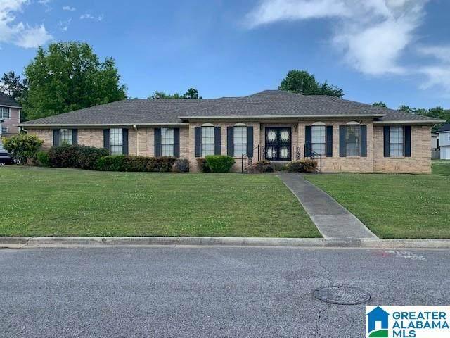 1204 U W Clemon Drive, Birmingham, AL 35214 (MLS #1288561) :: Lux Home Group