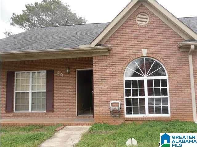 221 Melton Street, Montevallo, AL 35115 (MLS #1288565) :: Lux Home Group