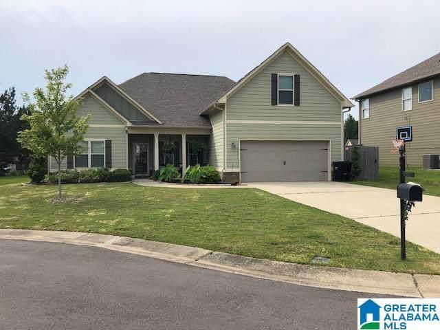 5143 Meadowcreek Court, Bessemer, AL 35022 (MLS #1288573) :: Lux Home Group