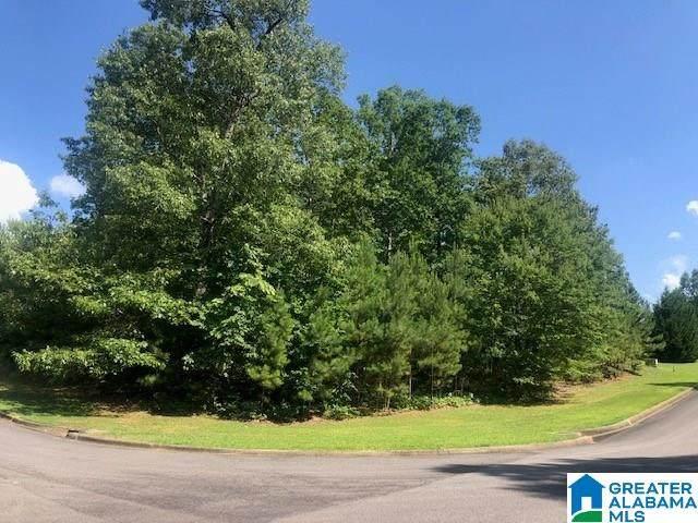 26 Oak Hill Circle Lot 9, Dora, AL 35062 (MLS #1288690) :: Gusty Gulas Group