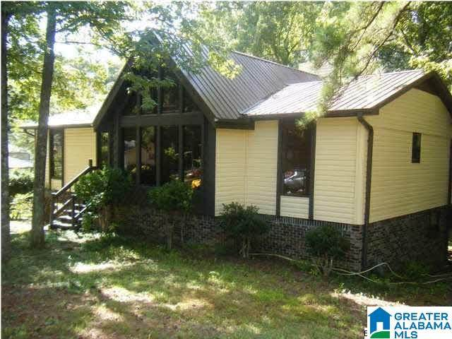 908 Thomas Drive, Birmingham, AL 35215 (MLS #1288815) :: The Fred Smith Group | RealtySouth