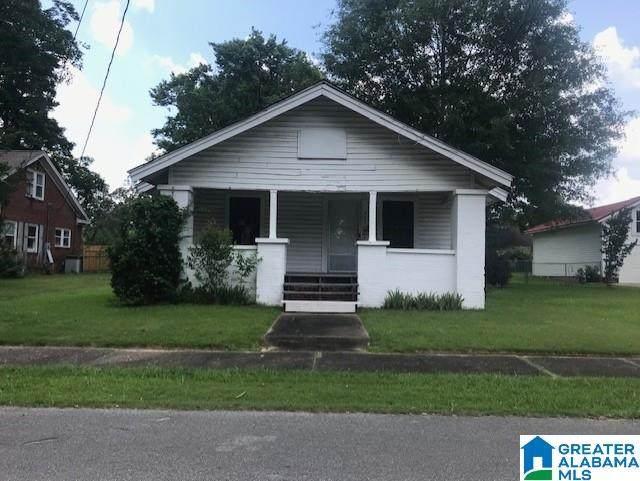 902 N 6TH AVENUE, Clanton, AL 35045 (MLS #1288820) :: LIST Birmingham