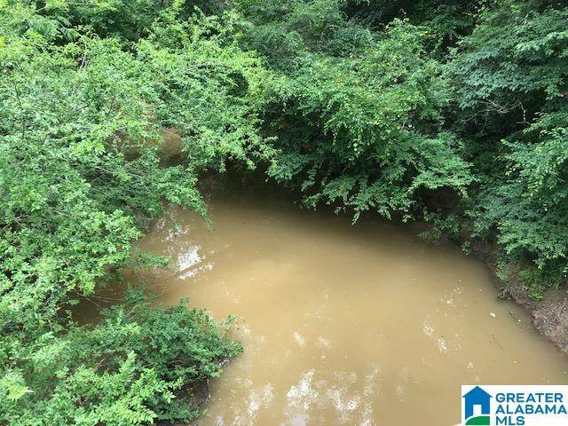 0 No Business Creek Road 4.8 Acres, Ragland, AL 35131 (MLS #1288856) :: The Fred Smith Group | RealtySouth