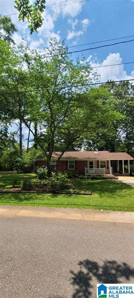 1604 Bobolink Lane, Center Point, AL 35215 (MLS #1288915) :: The Fred Smith Group | RealtySouth