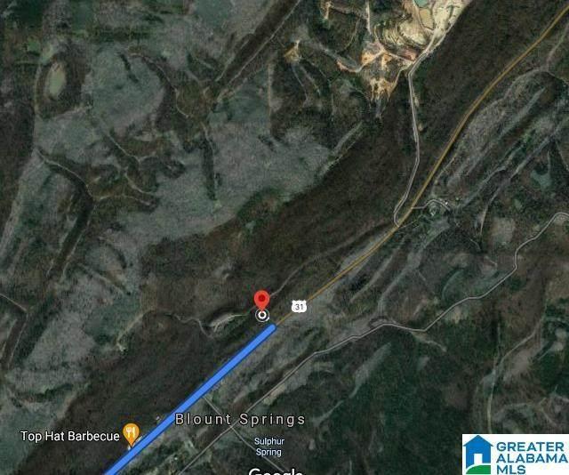 0 Highway 31 #0, Hayden, AL 35079 (MLS #1289175) :: EXIT Magic City Realty