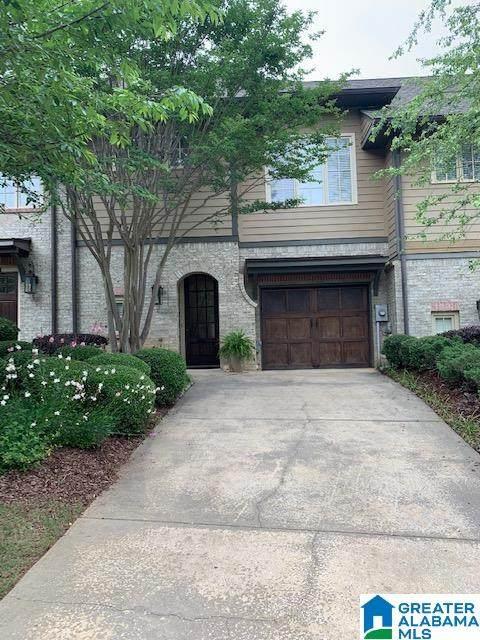 1011 Townes Court, Birmingham, AL 35242 (MLS #1289190) :: Lux Home Group
