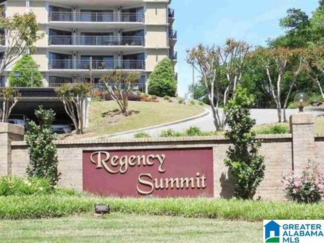 1300 Beacon Parkway E #308, Birmingham, AL 35209 (MLS #1289395) :: EXIT Magic City Realty