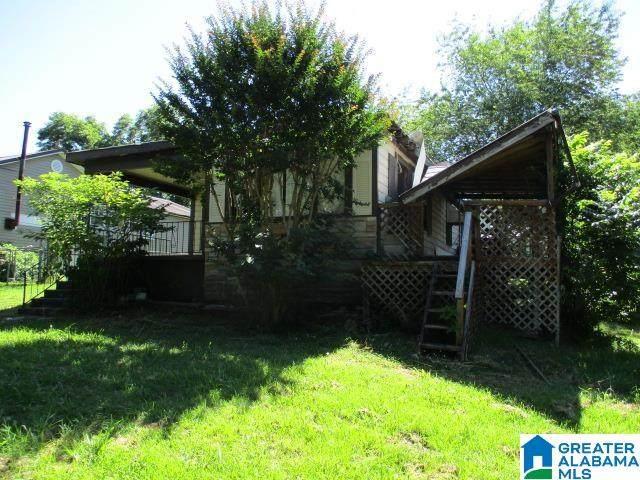 411 Williamson Avenue, Anniston, AL 36201 (MLS #1289448) :: Josh Vernon Group
