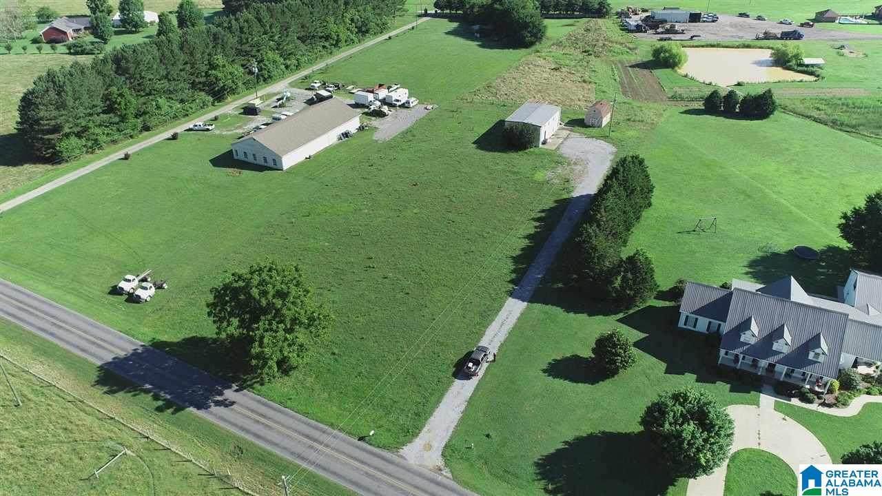 1345 Blair Farms Road - Photo 1