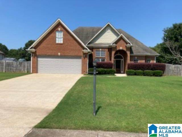 141 Farmingdale Drive, Harpersville, AL 35078 (MLS #1291401) :: Josh Vernon Group