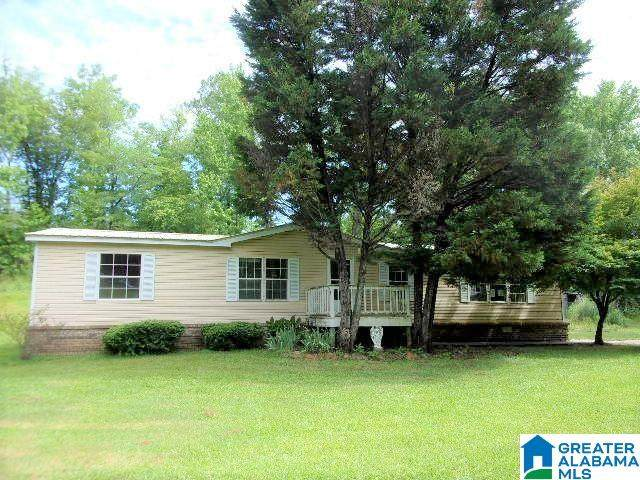 540 Browns Valley Road - Photo 1