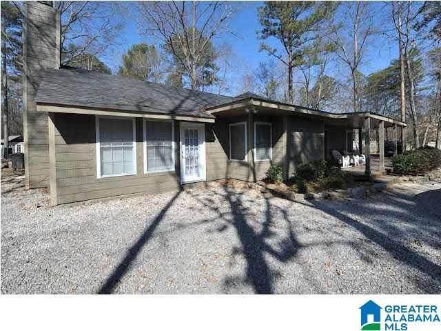 6124 Cahaba Valley Road, Birmingham, AL 35242 (MLS #1291802) :: Lux Home Group