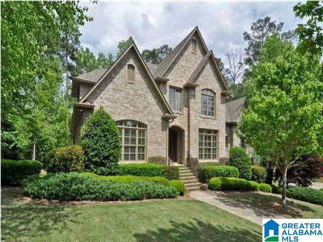 1208 Greystone Cove Circle, Birmingham, AL 35242 (MLS #1291829) :: The Fred Smith Group   RealtySouth