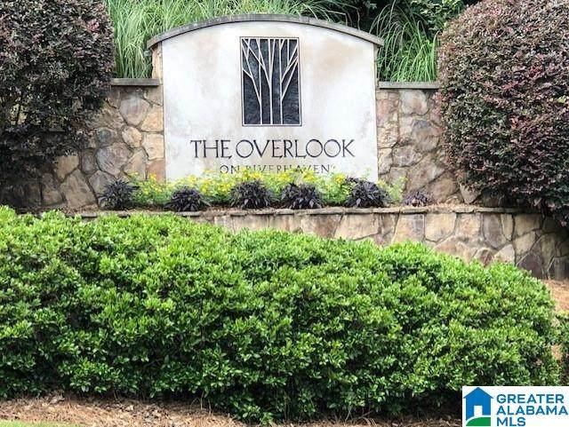 1111 Riverhaven Place #1111, Hoover, AL 35244 (MLS #1291953) :: Lux Home Group