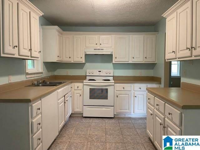 5240 Quail Ridge Road, Gardendale, AL 35071 (MLS #1292092) :: Josh Vernon Group