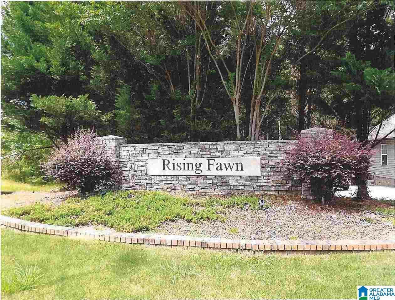 10300 Rising Fawn Circle - Photo 1