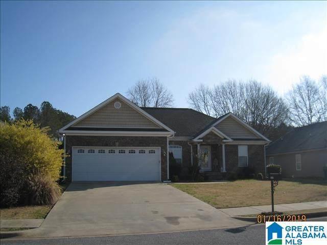 1227 Sagewood Place, Jacksonville, AL 36265 (MLS #1292652) :: Josh Vernon Group