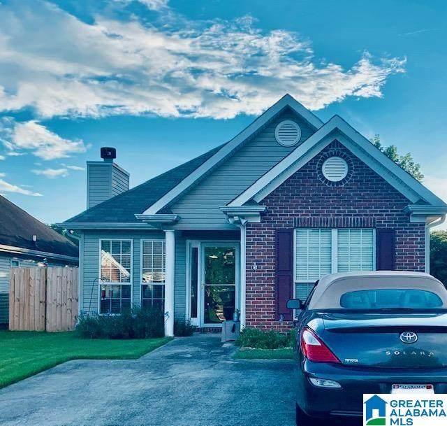 1106 Wyndham Lane, Helena, AL 35080 (MLS #1292888) :: Lux Home Group