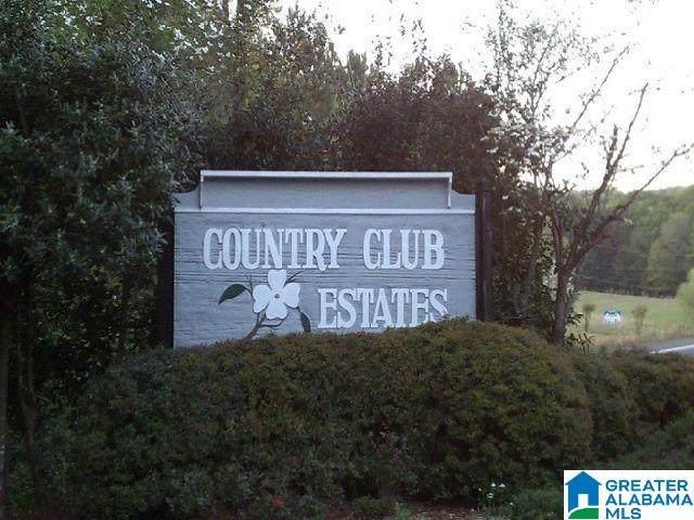 Crestwood Road #124, Talladega, AL 35160 (MLS #1293209) :: LIST Birmingham