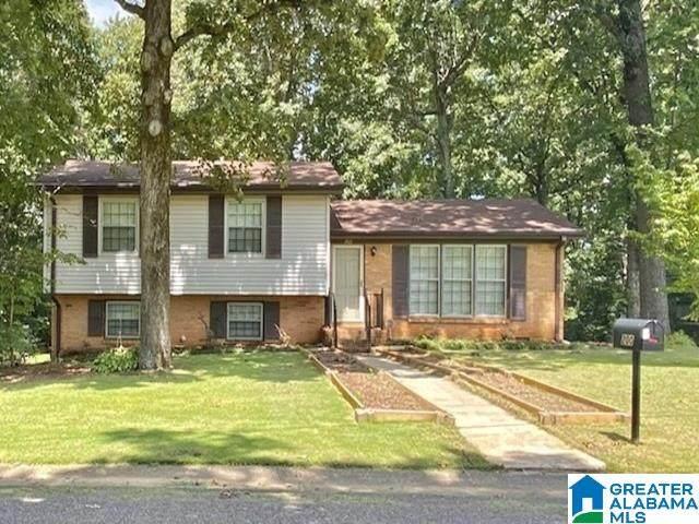 200 Herschel Drive, Gardendale, AL 35071 (MLS #1293236) :: Amanda Howard Sotheby's International Realty