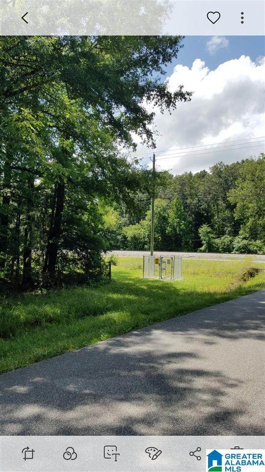 00 Hwy 25 Highway 25 #0, Calera, AL 35040 (MLS #1293277) :: The Fred Smith Group   RealtySouth