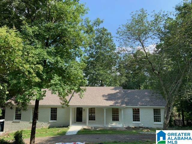 3041 Westmoreland Drive, Mountain Brook, AL 35223 (MLS #1293600) :: Lux Home Group