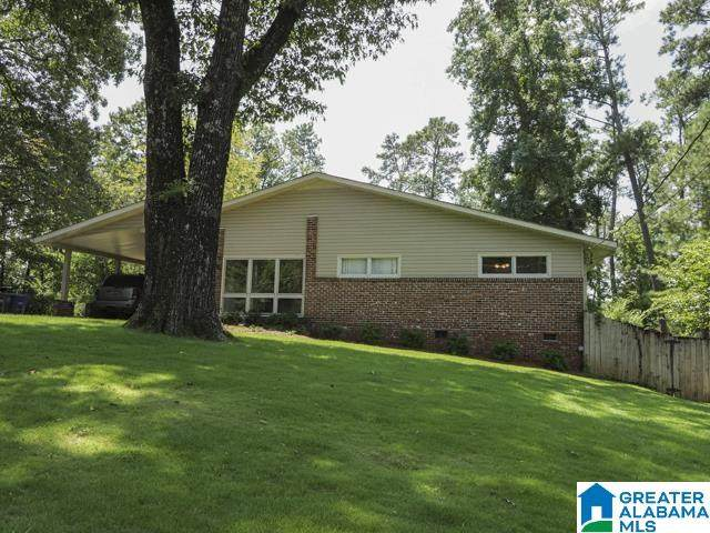 3404 Wisteria Drive, Hoover, AL 35216 (MLS #1293813) :: Lux Home Group