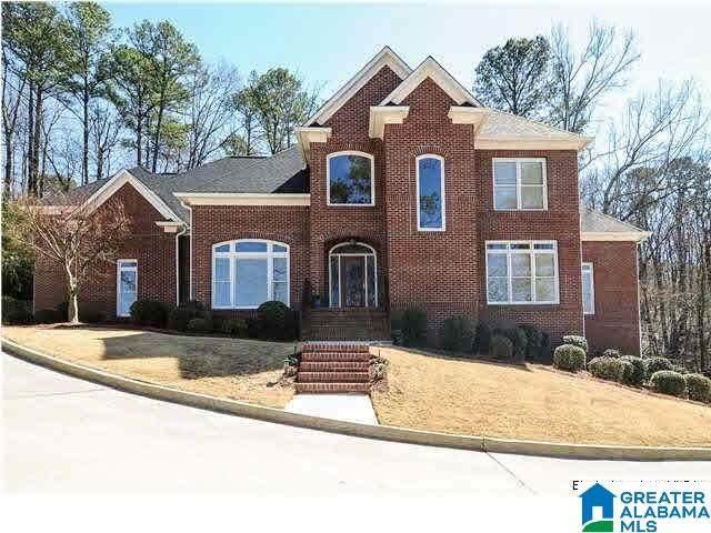 2327 Twelve Oaks Drive, Hoover, AL 35244 (MLS #1293980) :: LIST Birmingham