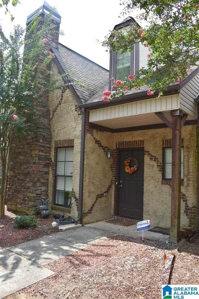 2401 Ridgemont Drive, Birmingham, AL 35244 (MLS #1294241) :: Howard Whatley