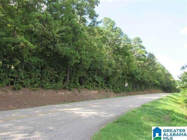 Highway 33, Pelham, AL 35124 (MLS #1294406) :: LIST Birmingham