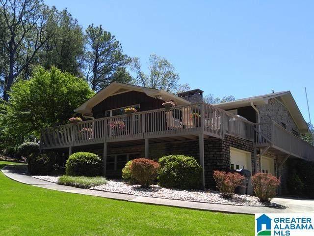 2405 Monte Vista Drive, Vestavia Hills, AL 35216 (MLS #1294526) :: LIST Birmingham