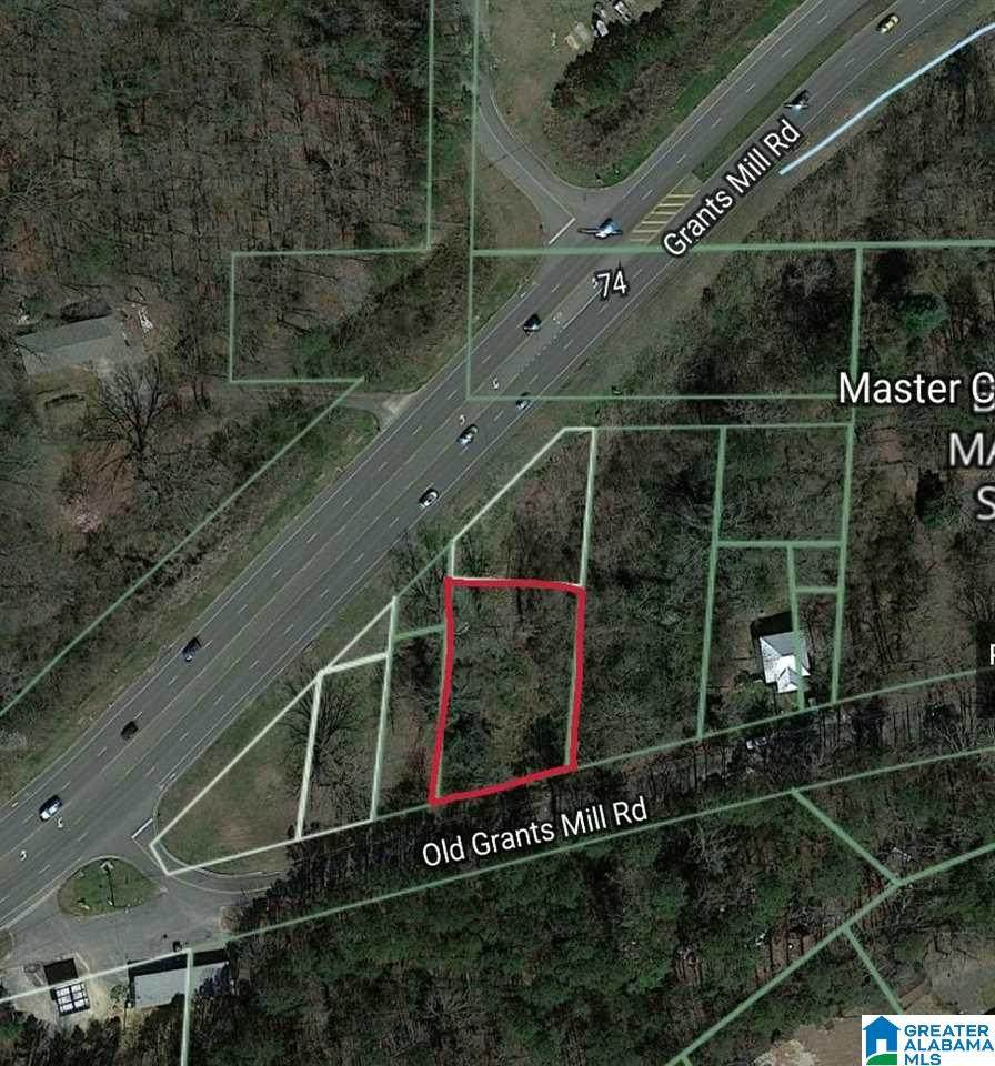1213 Old Grants Mill Road - Photo 1