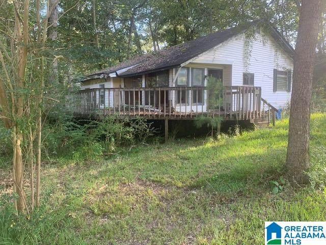 100 Valentine Trail, Wilsonville, AL 35186 (MLS #1296157) :: Howard Whatley