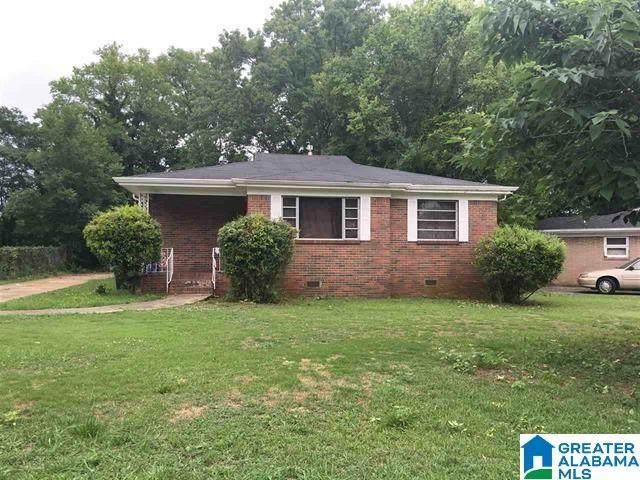 2909 Wesley Avenue SW, Birmingham, AL 35211 (MLS #1296853) :: Josh Vernon Group