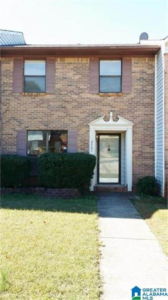 2487 Hampstead Drive, Birmingham, AL 35235 (MLS #1296874) :: Howard Whatley