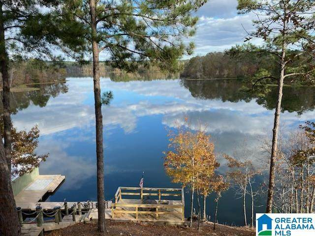 11715 County Road 5, Sylacauga, AL 35151 (MLS #1297340) :: The Fred Smith Group | RealtySouth