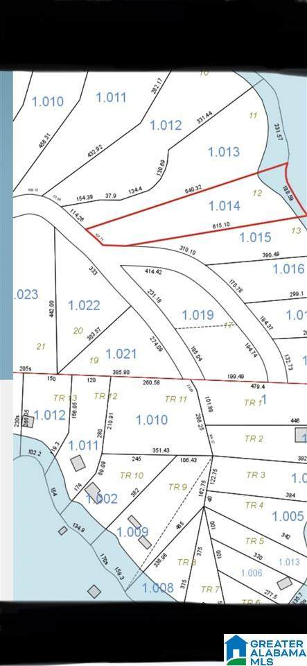Crooked Creek #12, Logan, AL 35540 (MLS #1297445) :: Howard Whatley