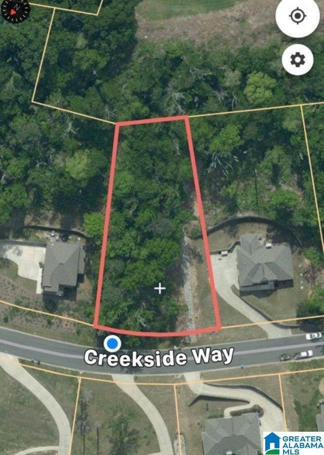 3775 Creekside Way #27, Trussville, AL 35173 (MLS #1297640) :: LocAL Realty