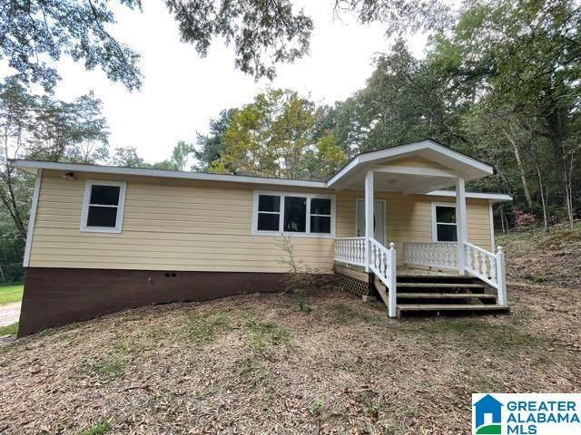 3700 Key Circle, Pinson, AL 35126 (MLS #1297772) :: Lux Home Group
