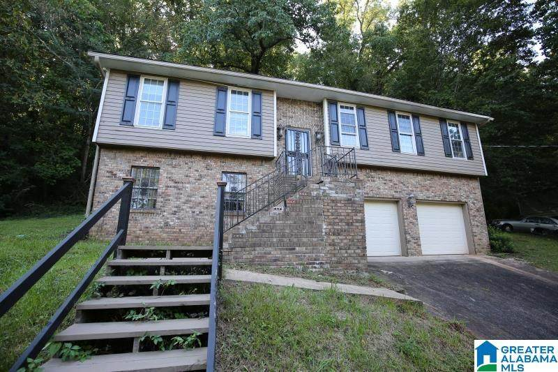 8913 Valley Hill Drive - Photo 1