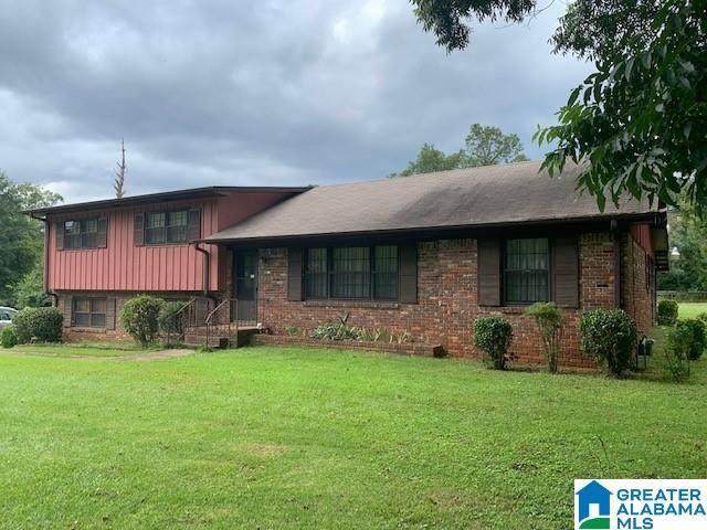 916 Pine Hill Road, Birmingham, AL 35235 (MLS #1297949) :: Howard Whatley