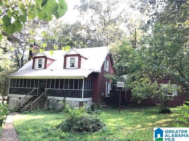 3776 Humber Road, Dora, AL 35062 (MLS #1298118) :: Howard Whatley
