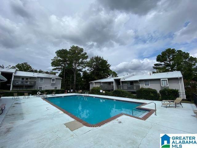 606 Woodland Village #606, Homewood, AL 35216 (MLS #1298295) :: Lux Home Group