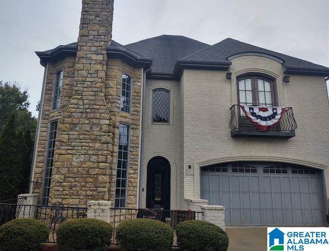 11 Waterford Place, Trussville, AL 35173 (MLS #1298501) :: Howard Whatley