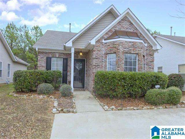 5338 Cottage Lane, Hoover, AL 35226 (MLS #1298590) :: LocAL Realty