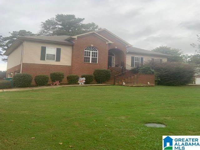 13788 Ginger Drive, Mccalla, AL 35111 (MLS #1298597) :: Josh Vernon Group