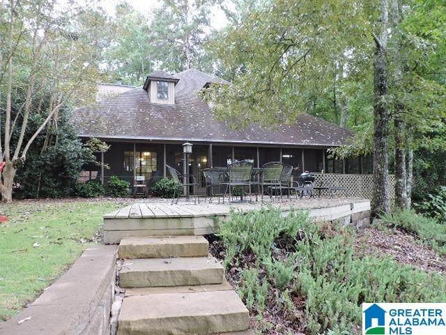 67 Pinewood Retreat, Wedowee, AL 36278 (MLS #1298635) :: LocAL Realty